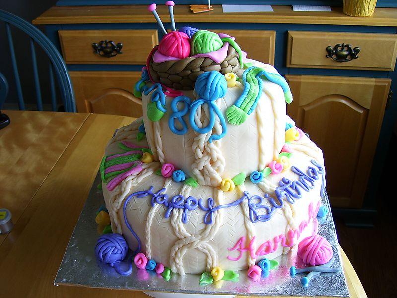 Nan cake
